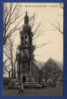 29 PLOMODIERN Sainte-Marie Du Ménez-Hom, Le Clocher  - Animée - Plomodiern