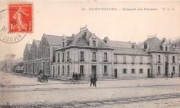 ¤¤   -   15   -   SAINT-NAZAIRE   -  Entrepôt Des Douanes   -  ¤¤ - Saint Nazaire