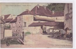 Faucogney - Vieilles Maisons - Frankrijk