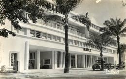 BRAZZAVILLE LA BANQUE B.N.C.I. - Congo Français - Autres