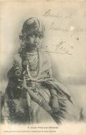 JEUNE PRINCESSE HINDOUE - Inde