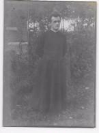 Dilbeek:Institut DonBosco (originele Foto 12x9cm)+/-1910 - Dilbeek