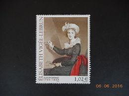 N° 3526 Neuf ** - Elisabeth Vigée-Lebrun - France