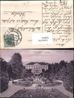 228910,Ljubljana Laibach Schloss Tivoli - Slowenien