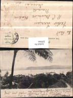 229266,Suva Harbor Auf D. Fidji Insel Fidschi Partie Hafen - Panama