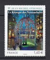 525  (**)    Y  &  T   (le Kiosque Jean Michel Othon Autoadhésifs Réservé Uniquement  Pour Les Entreprises)  24/41 - France