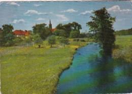 Germany Hermannsburg Lueneburger Heide 1966