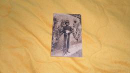 CARTE POSTALE ANCIENNE CIRCULEE DE 1919. / ARMEE BELGE.- REGIMENT DES GUIDES. / CACHETS + TIMBRE - Uniforms