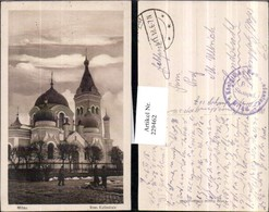 229462,Mitau Russische Kathedrale Kirche - Lettland