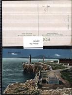 229545,Strait Of Gibraltar Partie Leuchtturm - Gibraltar