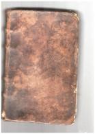 Lettres De S. Jérôme. Tome 2 , Traduites En François Sur La Nouvelle édition Des Pères Bénédictins  1679 - Libros, Revistas, Cómics