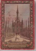 Ricordo Di Milano - 32 Vedute - Tourisme, Voyages