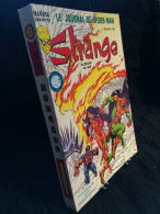 RELIURE STRANGE N°68 / N°203-204-205 (R18) - Strange
