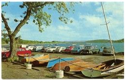 RHU : DUNBARTON - WATERFRONT, CARS, DINGHIES - Dunbartonshire