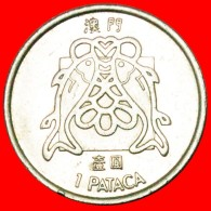 § 2 FISHES: MACAO ★1 PATACA 1983! LOW START ★ NO RESERVE!