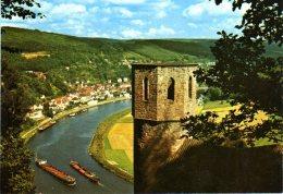 Neckarsteinach - Burg Schadeck Schwalbennest 1 - Other