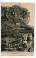 Gavaudun Les Rochers - France