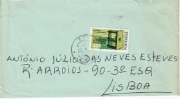 Portugal , 1976 , 1st  Phone Centenary , 1er  Centenaire Du Telephone - Other