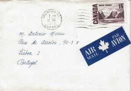 Canada , 1972 , Mountain , Snow , Ice , Montagne , Neige , Glace - Autres