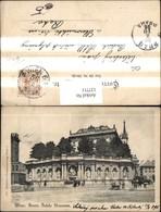 127711,Wien 1 Franz Josefs Brunnen 1898 - Wien
