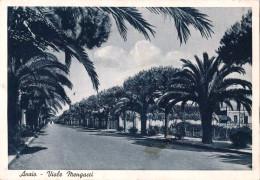 53- ANZIO - Viale Mengacci - Roma