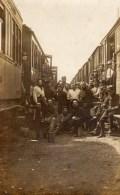 TRAIN 1914 - Guerre 1914-18
