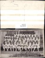 131597,Foto Ak Sport Turnen Gruppenbild Turner I. Uniform - Gymnastik