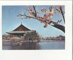 130659 KOREA - Cartoline