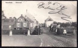 HERENTHALS HERENTALS - Hikstraat  - 1909 - Zeldzaam - Herentals