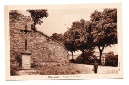 Montpezat Rempart - France