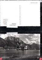 2005080,Gmunden Am Traunsee Schloss Orth U. Traunstein Pub Cosy 1326 - Postcards