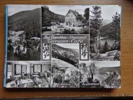 Bad Rippoldsau, Terrassen Café --> Unwritten - Bad Rippoldsau - Schapbach
