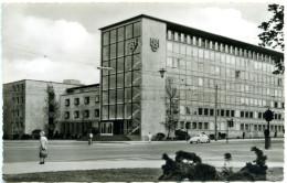 Dortmund Gewerbehaus Am Neutor HHG - Dortmund