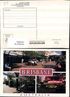 239449,Brisbane Queen Street Mall Mehrbildkarte - Ansichtskarten