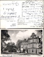 239487,Cambridge Newnham College Clough Hall - England