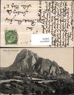 239618,Jordanien Bilin B. Ramallah Der Borschen Bergkulisse - Panama