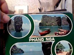 THAILANDD PHANG NGA  VB1988 FN3486 - Tailandia