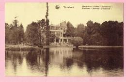 """OUD TURNHOUT - Omstreken Kasteel """"Zwaneven"""" - Turnhout - 1931 - Oud-Turnhout"""