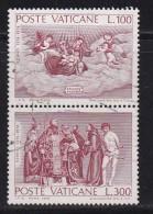 VATICAN, 1976, Used Stamp(s), Von Tizian,  Mi 678-679, #4286, - Vatican