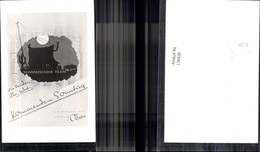 138420,Reklame Odeon Theater Wien Schwarzsender Texas - Werbepostkarten