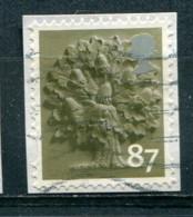 Grande Bretagne 2012 - YT 3647 (o) Sur Fragment - 1952-.... (Elisabeth II.)