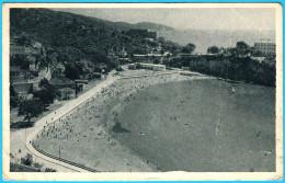 ULCINJ - Plaza ( Montenegro ) * Not Travelled * Beach - Montenegro