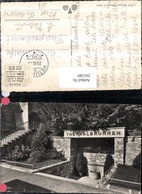 241589,Baden Thermalbrunnen Brunnen Kt Aargau - AG Aargau