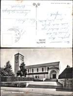 241586,Lenzburg Katholische Kirche Kt Aargau - AG Aargau