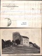241590,Schloss Habsburg Stammschloss D. Österreichischen Kaiserhauses Kt Aargau - AG Aargau