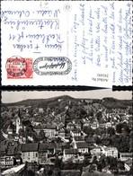 241691,Baden B. Zürich Teilansicht Kt Aargau - AG Aargau