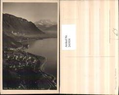 241934,Vue Sur Territet Totale Chillon Et Dents Du Midi Kt Waadt - VD Vaud