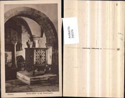 245374,Goslar Krodo-Altar In D. Domkapelle - Germania