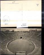 160338,Veneto Verona Interno Dell Arena - Ansichtskarten
