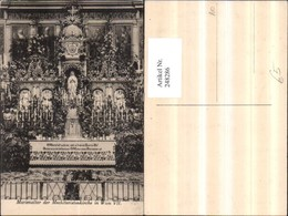 248286,Wien Neubau Marienaltar D. Mechitaristenkirche - Non Classés